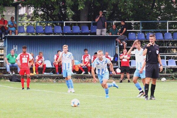 Futbalisti FC Nitra U17 na úvod porazili rakúsky Mattersburg 4:0.
