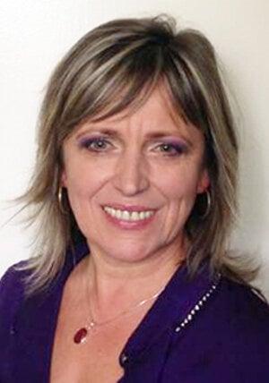 Iveta Vasková.