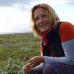 Anna Bérešová.