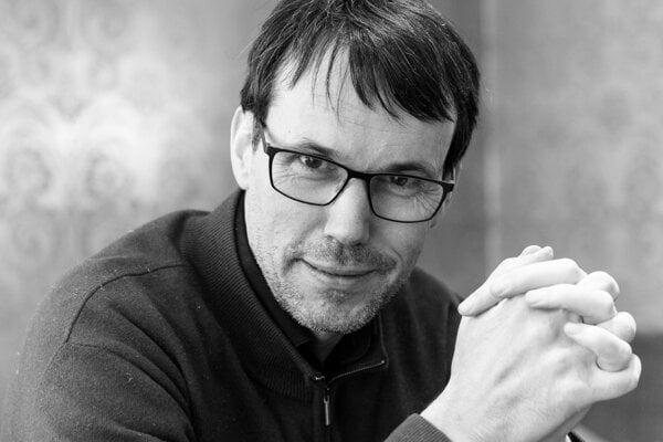 Gunnar Petersen-Øverleir