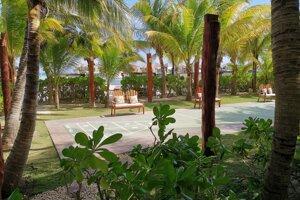 Eldorado Maroma, Playa Maroma