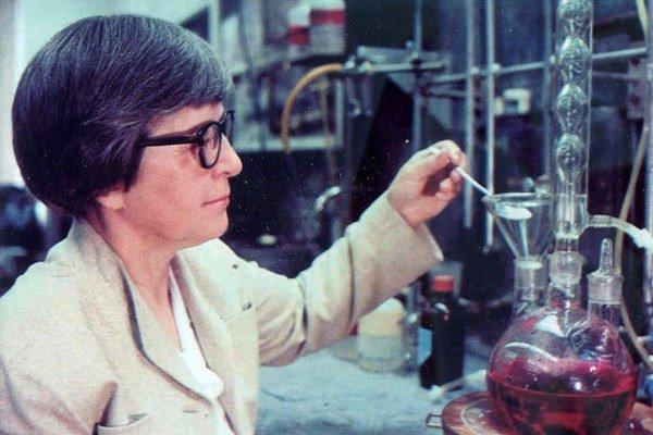 Kwoleková pracovala celý život vo firme DuPont.