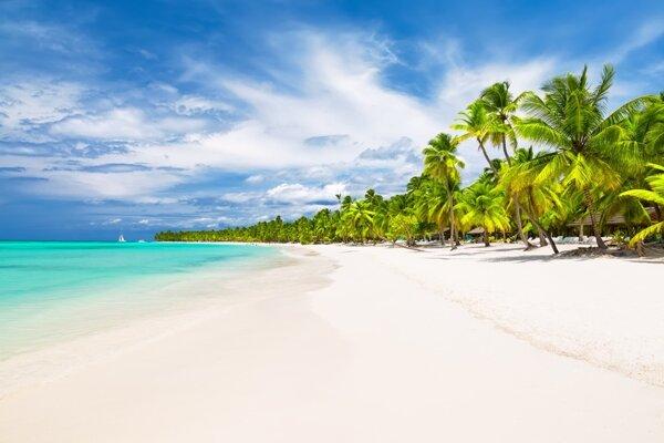 Barbados, Portoriko: Plavte sa Južným Karibikom (letenka v cene)