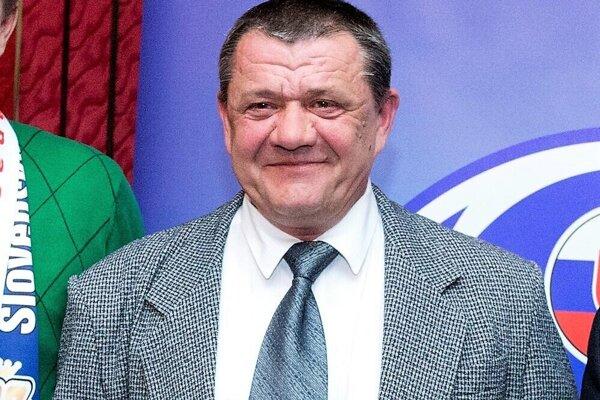 Pavol Diňa.