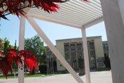Škola má sídliť v centre Žiaru.