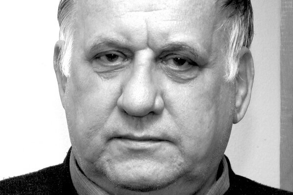 Karel Kuklík.