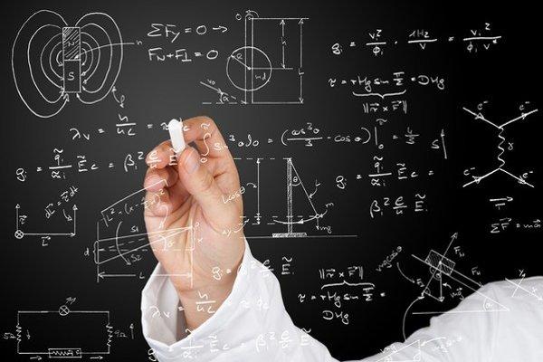 Matematika funguje ako umenie.