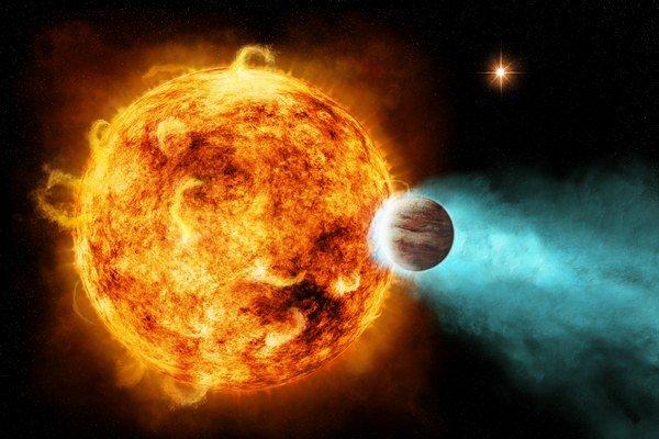 Tušíme, že len v našej galaxii sú desiatky miliárd planét. Ďalším krokom je hľadanie takej, na ktorej môže existovať život.
