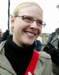 Laetitia Delhez