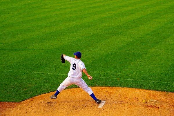 Hádzanie nie je dobré len na bejzbal.