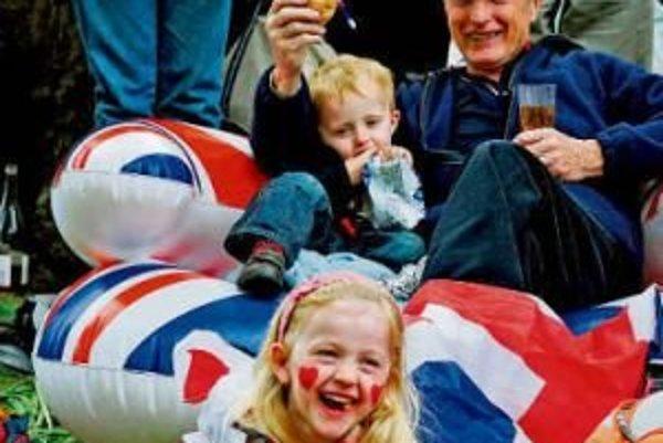 Niektoré britské deti môžu mať čoskoro troch rodičov.