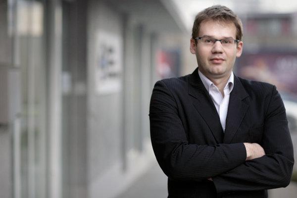Martin Filko.