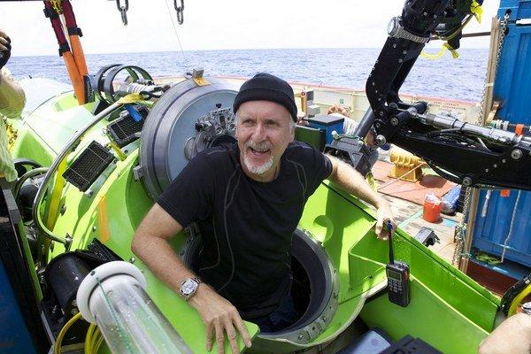 Podmorské zariadenie darovali vedcom.