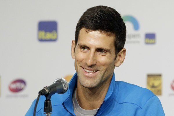Novak Djokovič spôsobil svojim vyhlásením rozruch, aký zrejme ani sám nečakal.
