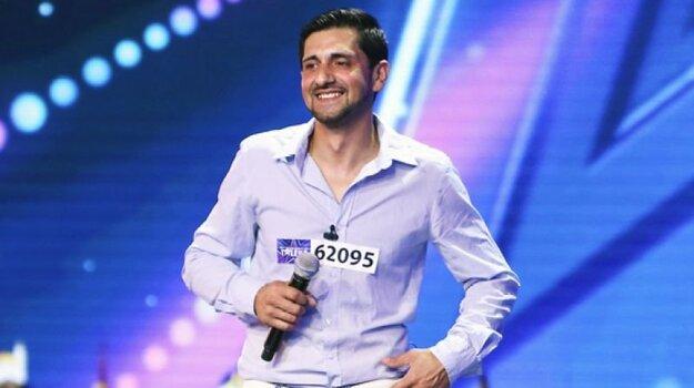 Otec Vojtech sa prihlásil do Talentu aj tento rok. A v prípade, že by vyhral, opäť by dal výhru chorým deťom.