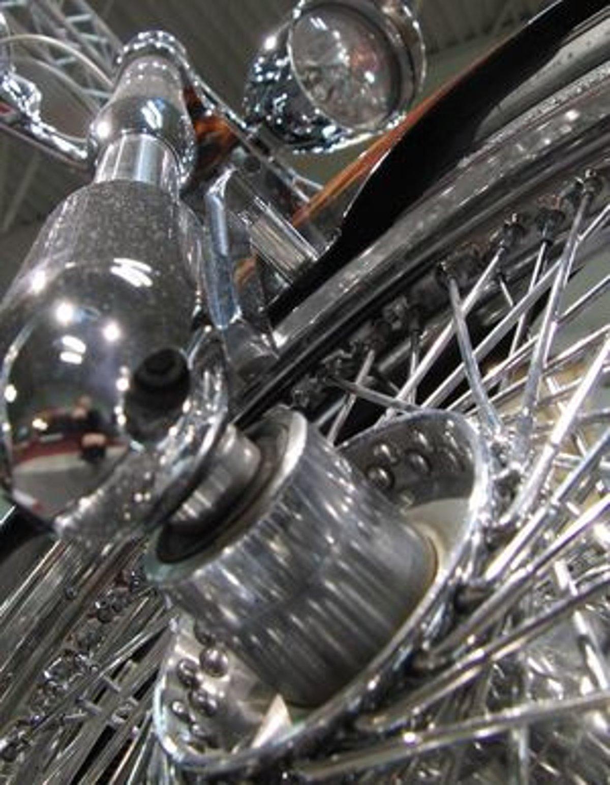 7c80c5d1b Výstava Motocykel 2011 (pridané video) - Auto SME