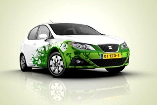 Novú generáciu Seatu Ibiza Ecomotive odhalia a ženevskom autosalóne v marco tohto roku.