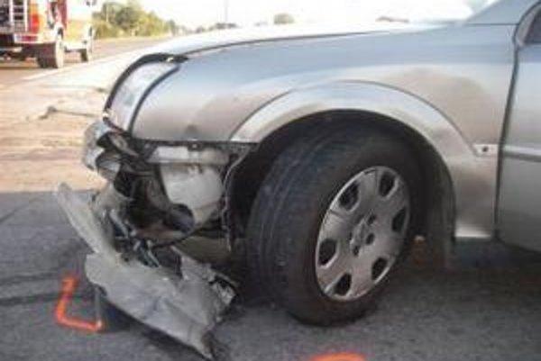 Čo myslíte? Na fotke je nehoda alebo škodová udalosť?