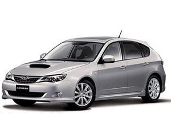 Subaru rastie napriek prepadu trhu s novými vozidlami. Trhový podiel Subaru sa za prvých šesť mesiacov roka 2010 v porovnaní s rovnakým obdobím vlaňajška zvýšil z 0,26 na 0,43 %. V júni dosiahol rekordnú hodnotu 0,6 %, čo sú historicky najlepšie čísla pre