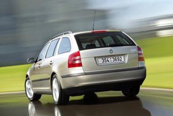 Jubilejným vozidlom je Škoda Octavia Combi vo výbave Elegance, s motorom 2.0 TDI DPF pre nemeckého zákazníka.