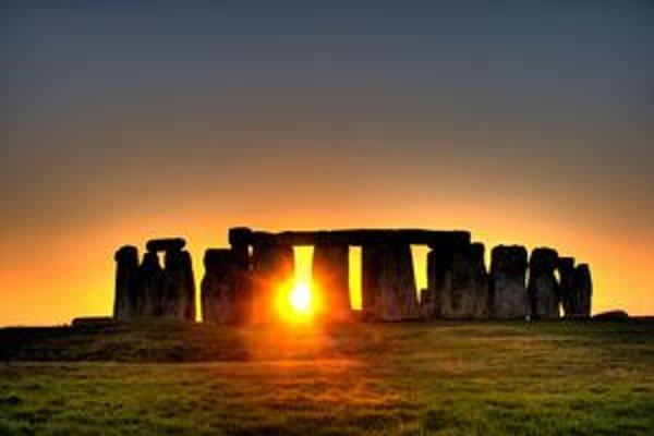 Stonehenge zrejme patril uctievačom slnka.