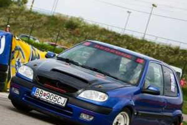 Prvé preteky seriálu Autoslalom 2009 budú 28. februára v Trebaticiach.
