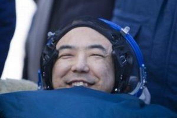 Kapsula ruskej kozmickej lode Sojuz sa v utorok úspešne vrátila na Zem.