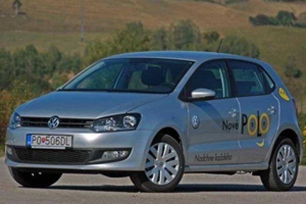 Takmer sedemlitrová spotreba je výsledkom dynamickej jazdy a surového nezabehnutého motora na začiatku testu.