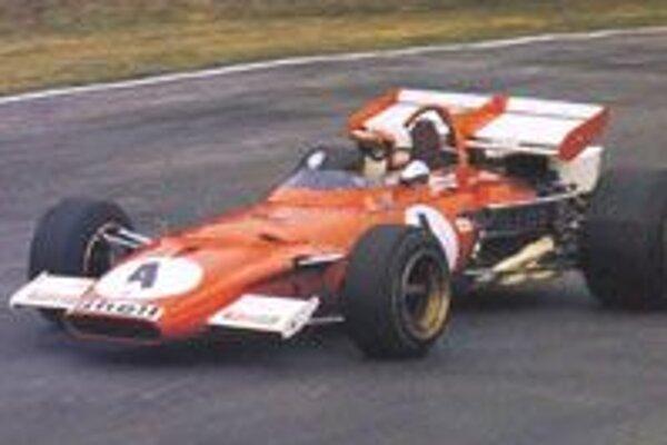 Vo Ferrari sa stal dvojkou vedľa legendárneho Belgičana Jackyho Ickxa. Piaty štart na domácom okruhu Monze znamenal pre Regazzoniho prvé víťazstvo.
