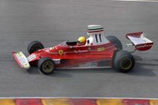 Po krátkom intermezze v roku 1973 v tíme BRM sa vrátil do Scuderie a v rokoch 1974-1976 zaznamenal ďalšie tri víťazstvá. V roku 1974 podľahol v boji o titul Brazílčanovi Emersonovi Fittipaldimu.