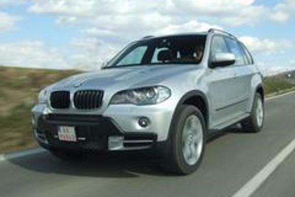 Spartanburgu sa budú vyrábať okrem športových áut BMW Z4 a X5 aj plánované modely X6 a ďalšia generácia X3.