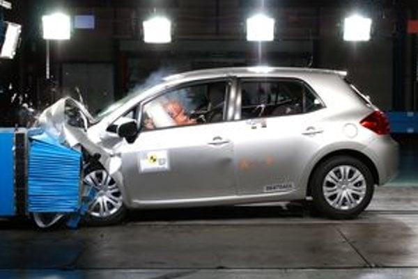 Vzduchové vankúše sú dnes v každom novom aute. Ideálnu ochranu poskytnú iba v súčinnosti s bezpečnostným pásom.
