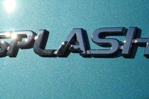 Na Slovensku sa Suzuki Splash začne predávať 4. marca tohto roku.
