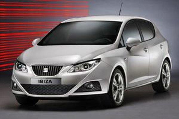 Okrem päť- a trojdverového hatchbacku sa hovorí aj o malom kombi, a dokonca o nástupcovi sedanu s označením Cordoba.