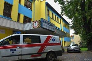 Nová poliklinika má vyrásť vedľa kežmarskej nemocnice.