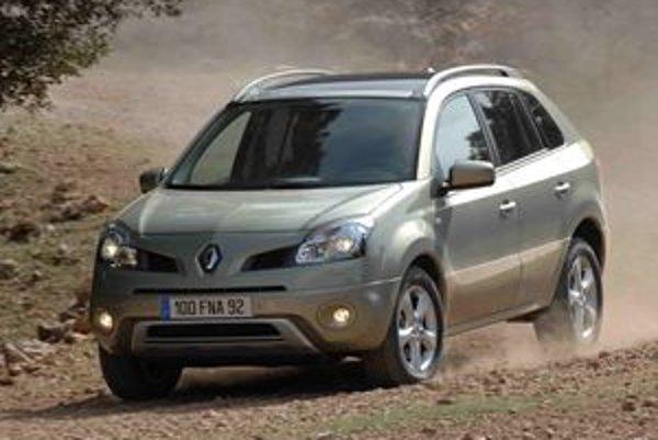 Predaj prvého SUV od Renaultu odštartuje autosalónom v Nitre začiatkom septembra. Cena nebola zatiaľ zverejnená.
