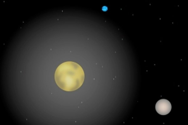 Atmosféra bývalej planéty za posledných desať rokov rapídne narástla.
