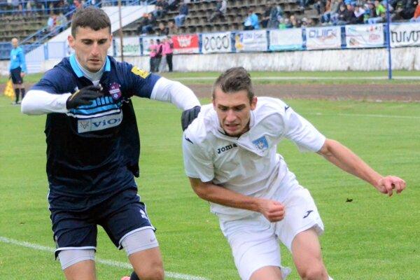 Fomat haral naposledy súťažný zápas proti ligistovi pred štyrmi rokmi.