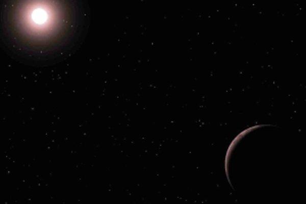 Jestvuje Gliese 581 g alebo nie?