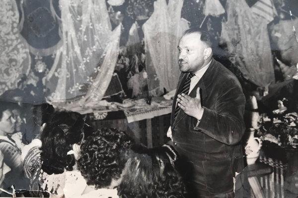 Jozef Herceg.