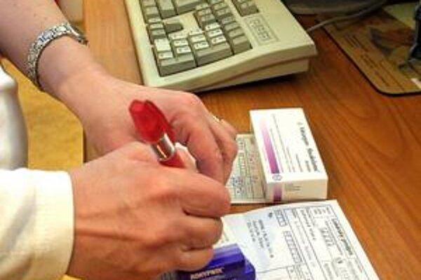 Padne ďalšie tabu – lieky kúpite už aj cez internet.