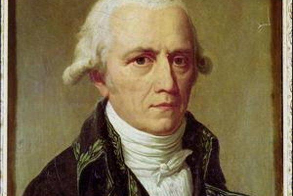 Lamarck  a jeho herbár.