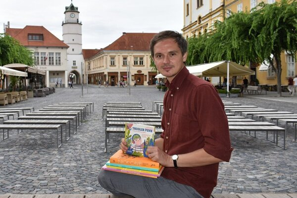 Peter Michalík