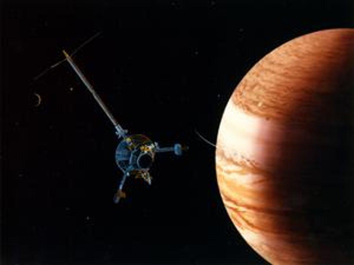 nasa galileo spacecraft - HD1280×960