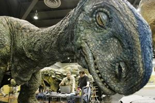 Návrat dinosaurov síce nehrozí, no návrat horúceho podnebia, v ktorom žili, áno.