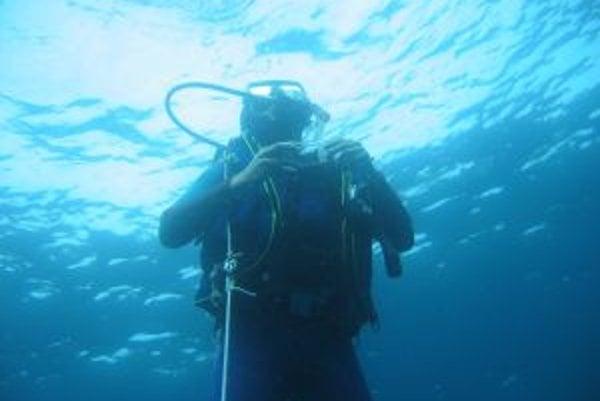 Bärbel Hönischová sa na začiatku tohto výskumu aj sama ponárala do východného Atlantiku pri pobreží Sierry Leone. Samotným zdrojom vzoriek však bol stĺpec sedimentov získaný vrtom do oceánskeho dna v hĺbke 2693 metrov, kam sa nedostane nijaký akvalungový