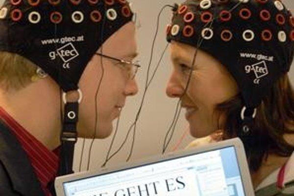 Výskum mozgu môže mať rôzne podoby.
