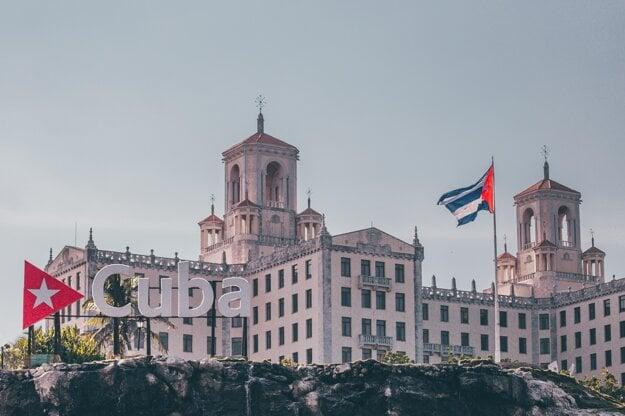 Hlavné mesto Havana