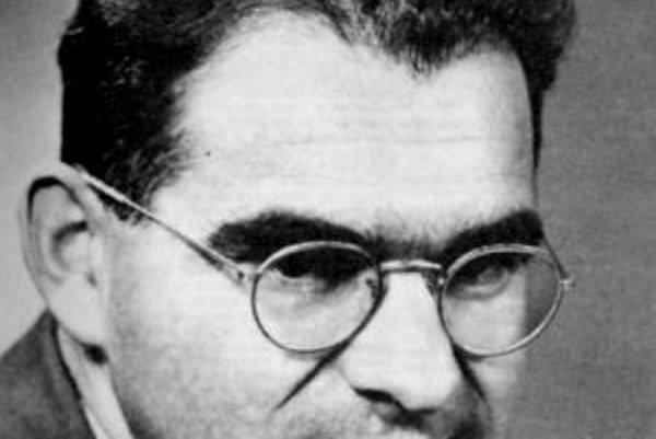 Victor Weisskopf.