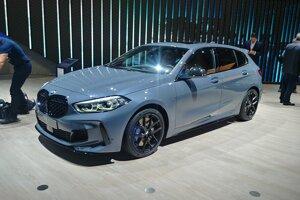 Autosalón Frankfurt 2019 - BMW radu 1